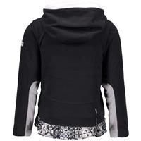 Obermeyer Alya Toddler Fleece Pullover - Girl's - Black (16009)