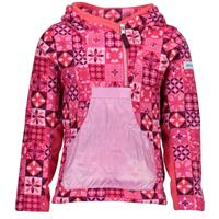 Obermeyer Alya Toddler Fleece Pullover - Girl's - Blushing Talave (19158)