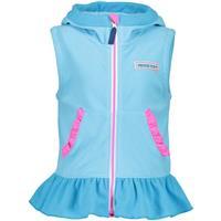 Obermeyer Mika Toddler Fleece Vest Girls