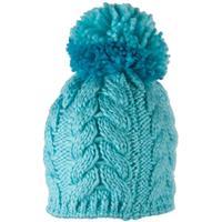 Sparkle Blue (17064) Obermeyer Livy Knit Hat Girls