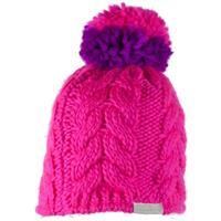 Obermeyer Livy Knit Hat Girls