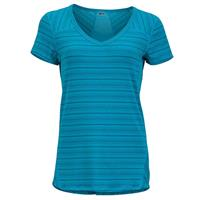 Blue Sea Marmot Julia SS Womens