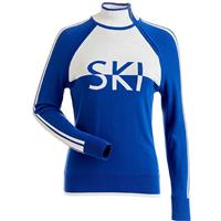 Nils Ski Sweater - Women's