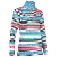 Blossom Neve Scout 1/4 Zip Knit Womens