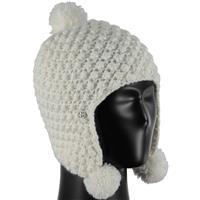 White Spyder Bitsy Brrr Berry Hat Girls