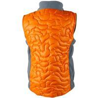 Tangerine Obermeyer Sidekick Vest Boys