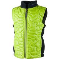 Screamin Green Obermeyer Sidekick Vest Boys