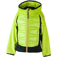 Obermeyer Gamma Hybrid Insulator Jacket Boys