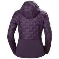 Helly Hansen Lifaloft Hybrid Insulator Jacket - Women's - Nightshade