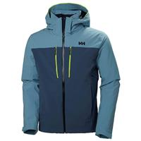 Helly Hansen Signal Jacket - Men's - North Sea Blue