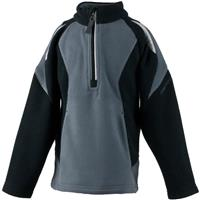 Obermeyer Ruckus Fleece Top - Boy's