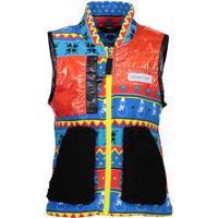 Obermeyer Indy Toddler Fleece Vest Boys