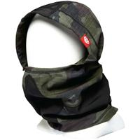 Fatigue Camo 686 Hunter Face Mask