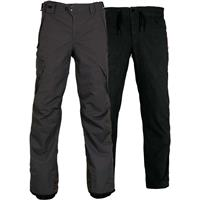 Charcoal 686 Smarty Cargo Pant Mens