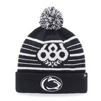 Penn State 686 Misty Cuff Knit Beanie (686 / 47 Brand Penn State Collab)
