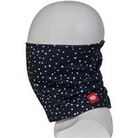 Black Angular 688 Roller Face Gaiter