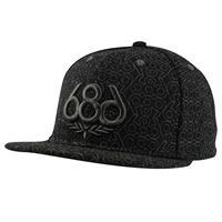 686 Running Man Hat Mens