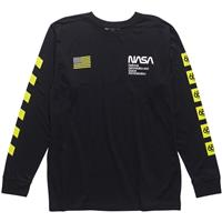 686 Borderless NASA Exploration Long Sleeve T-Shirt - Men's