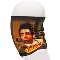 686 Double Layer Face Warmer - Seinfeld