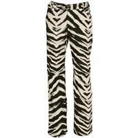 Zebra 686 Gossip Softshell Pant Womens