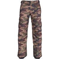 Dark Camo 686 Infinity Insulated Cargo Pant Mens