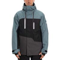 Goblin Blue 686 Geo Insulated Jacket Mens
