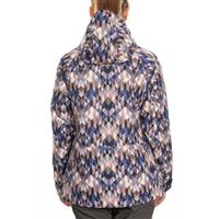 Washed Indigo 686 Athena Insulated Jacket Womens