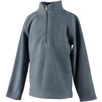 Graphite Obermeyer Ultragear 100 Micro Zip Top Youth