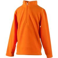 Tangerine Obermeyer Ultragear 100 Micro Zip Top Youth