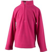 Glamour Pink Obermeyer Ultragear 100 Micro Zip Top Youth