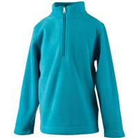 Mermaid Obermeyer Ultragear 100 Micro Zip Top Youth