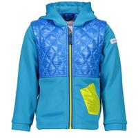 Obermeyer Hayden Hybrid Toddler Fleece Jacket - Youth