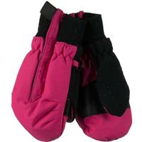 Glamour Pink Obermeyer Thumbs Up Mitten Youth
