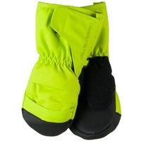 Green Flash (17081) Obermeyer Gauntlet Mitten Youth