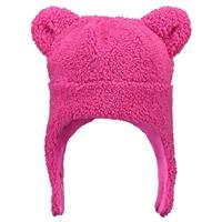 Obermeyer Ted Fur Hat - Youth