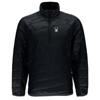 Spyder Glissade Half Zip Insulator Jacket - Men's