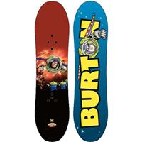 Burton Chopper Toy Story Snowboard - Boy's - 80
