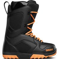 Black / Orange ThirtyTwo Exit Snowboard Boots Mens