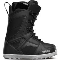 Black ThirtyTwo Prion Snowboard Boots Mens