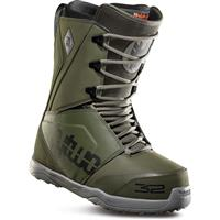 ThirtyTwo Lashed Snowboard Boots - Men's - Olive