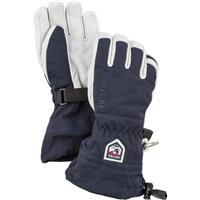 Hestra Army Leather Heli Jr Glove