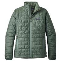 Pesto (PST) Patagonia Nano Puff Jacket Womens