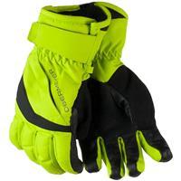 Green Flash (17081) Obermeyer Cornice Glove Youth