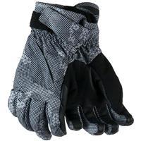 Grey Bit Camo (17105) Obermeyer Cornice Glove Youth