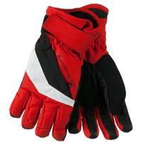 Red Obermeyer Cornice Glove Youth