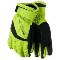 Screamin Green Obermeyer Cornice Glove Youth