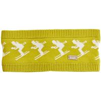 Nils Skier 2 Headband - Women's - Kiwi / White