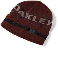 Fired Brick Oakley Rockgarden Cuff Beanie