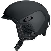 Matte Legion Black Oakley MOD 3 Helmet