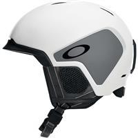 Matte Legion White Oakley MOD 3 Helmet